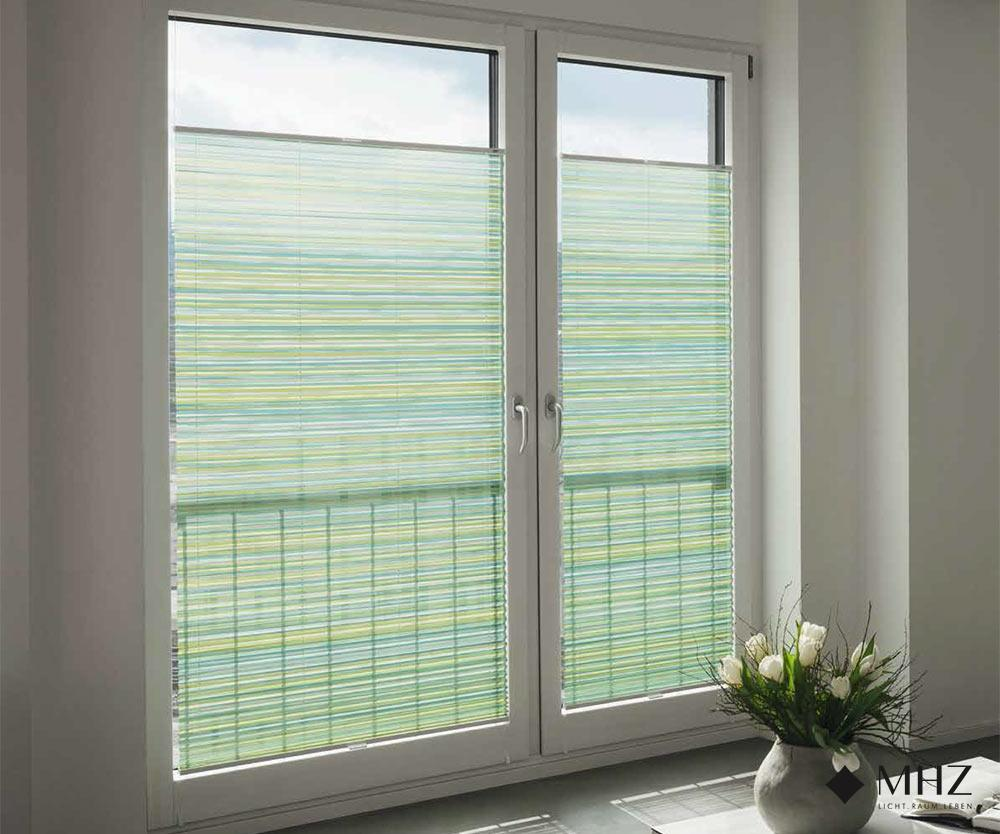 plissee vorhang perfect plissee vorhang with plissee. Black Bedroom Furniture Sets. Home Design Ideas